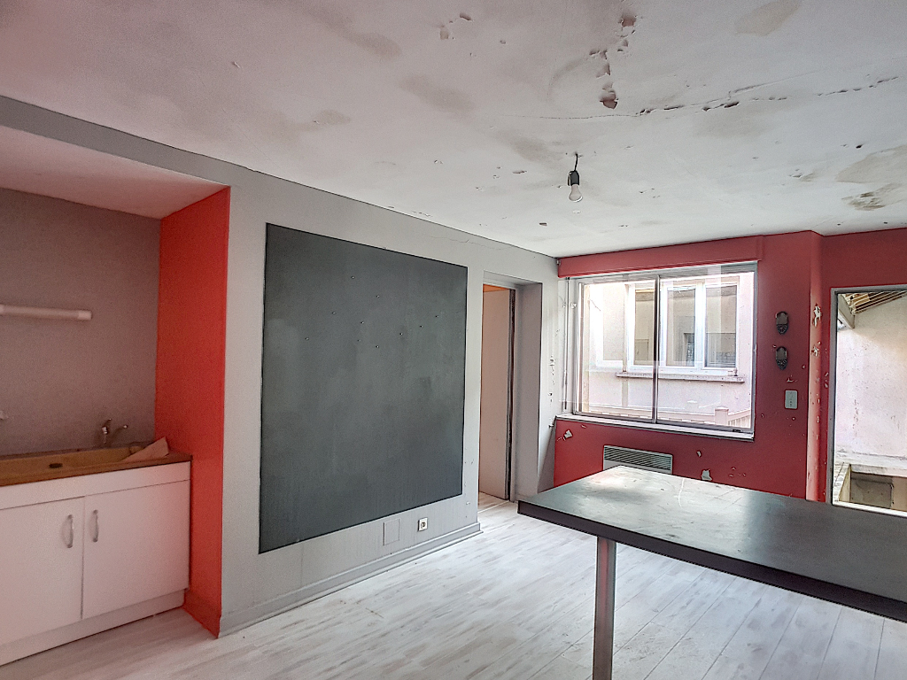 A vendre Maison LIGNY EN BARROIS 258.96m² 80.000