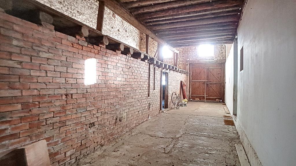 A vendre Maison SAINT JOIRE 108.54m² 5 piéces