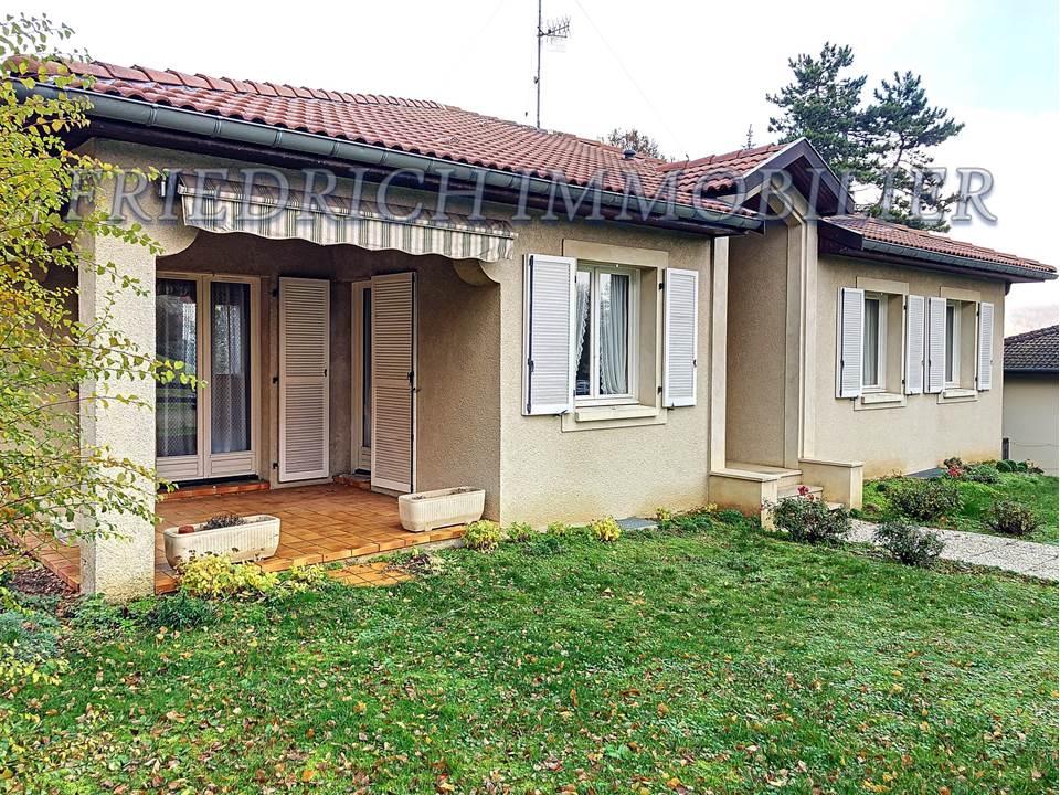 A vendre Maison SAINT MIHIEL 120m² 7 piéces