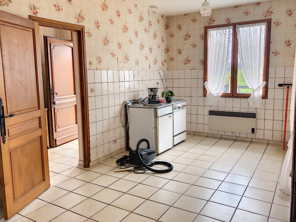 A vendre Maison SAINT MIHIEL 120m² 150.000 7 piéces