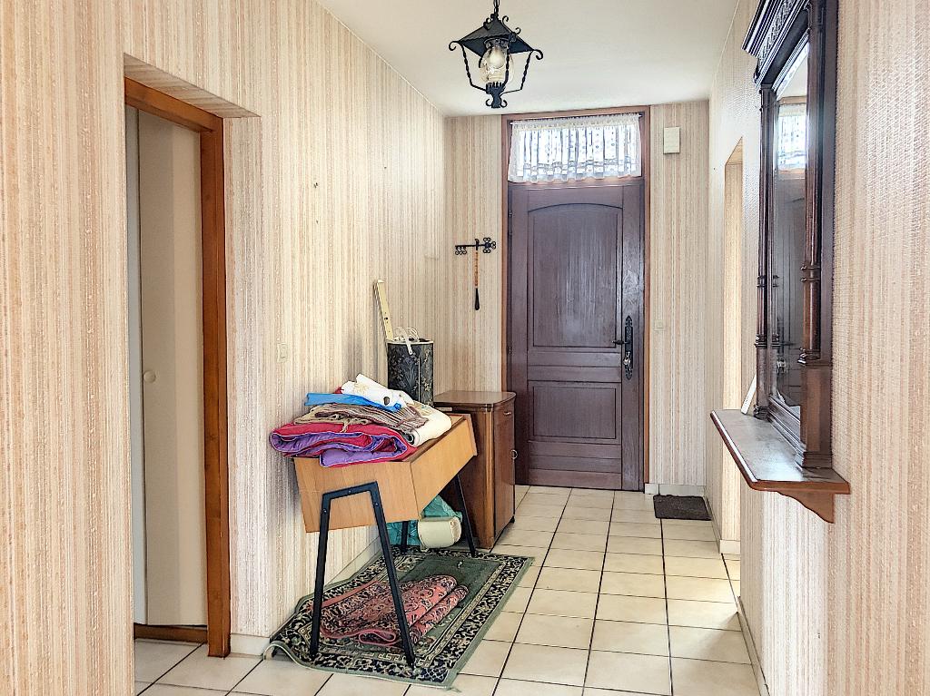 A vendre Maison SAINT MIHIEL 150.000 7 piéces
