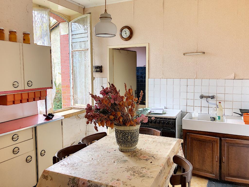 A vendre Maison SAINT MAURICE SOUS LES COTES 190m² 93.500