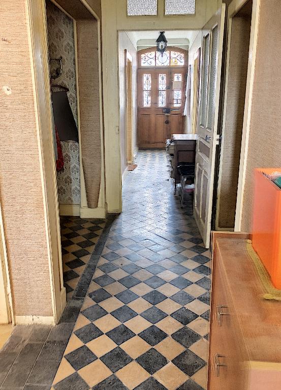 A vendre Maison SAINT MAURICE SOUS LES COTES 190m² 93.500 6 piéces