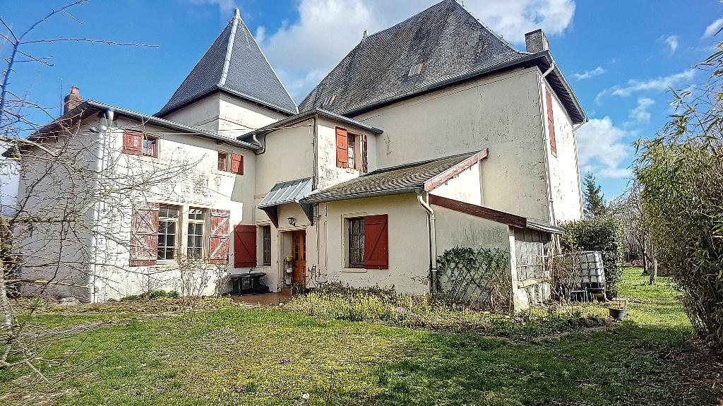 A vendre Maison BAR LE DUC 300m² 8 piéces