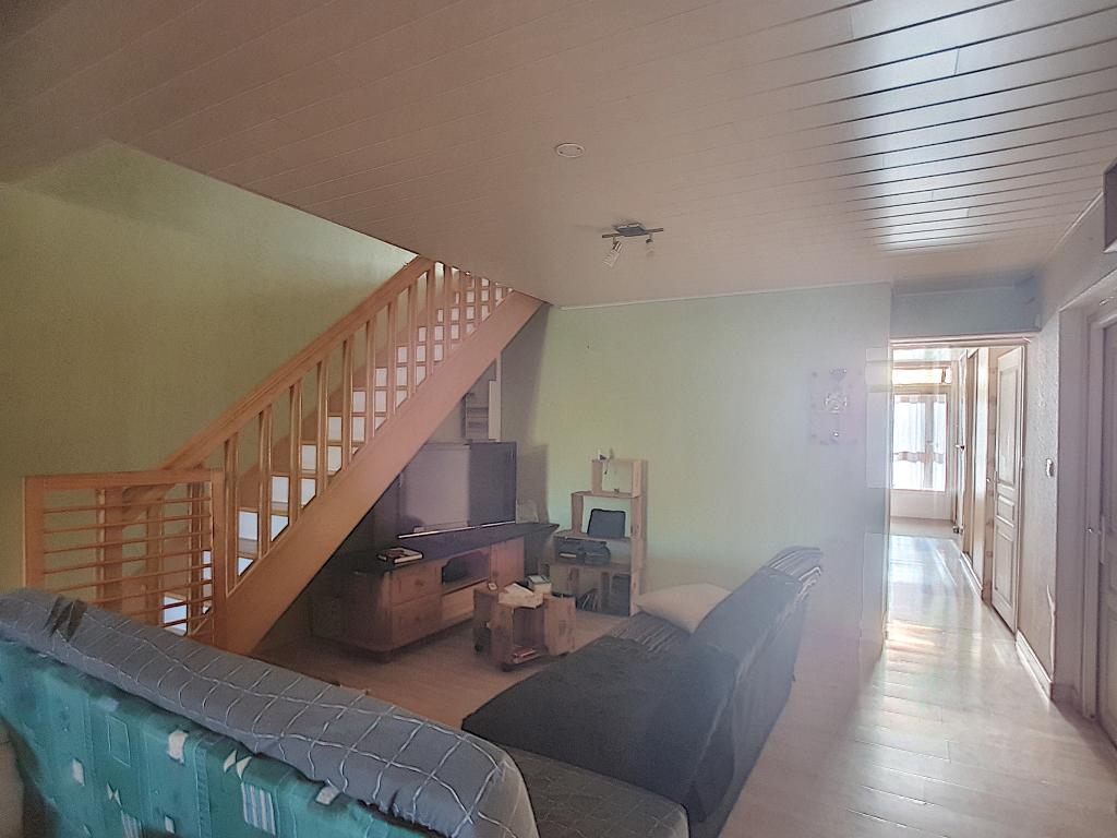 A vendre Maison LIGNY EN BARROIS 165m² 4 piéces