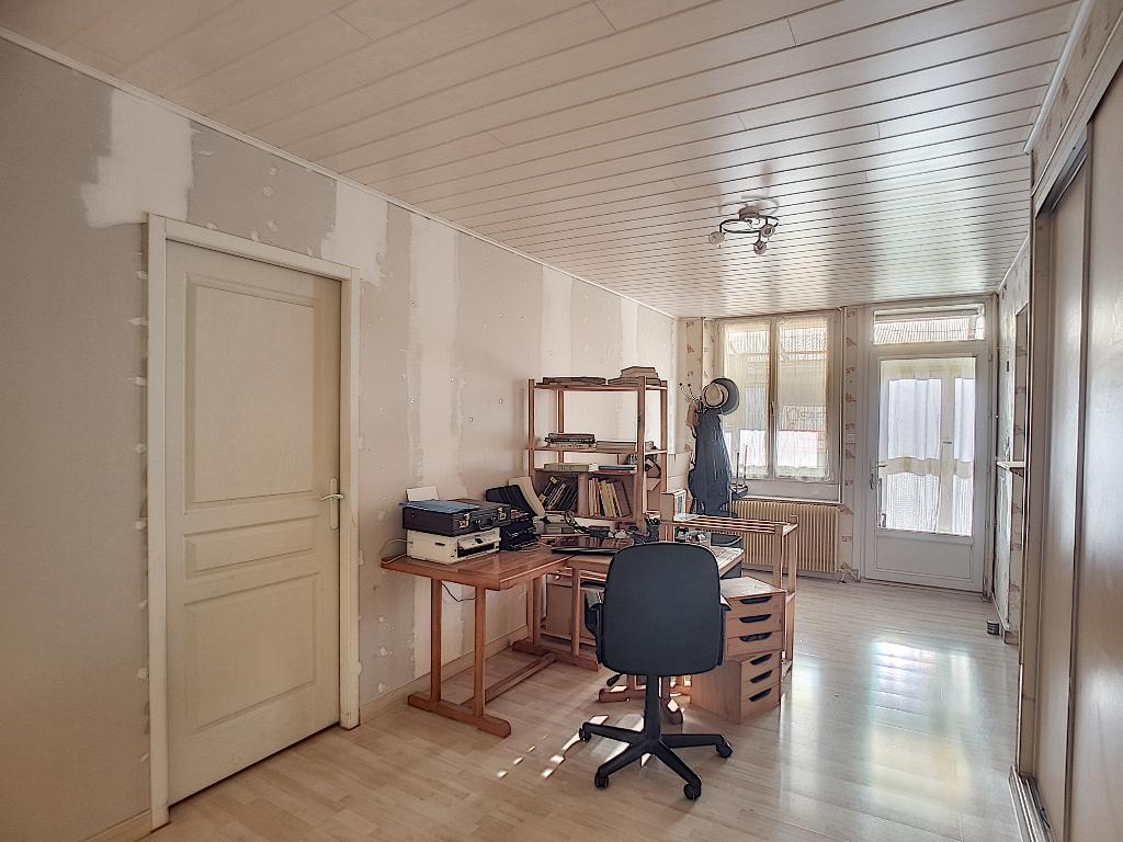 A vendre Maison LIGNY EN BARROIS 165m² 114.000