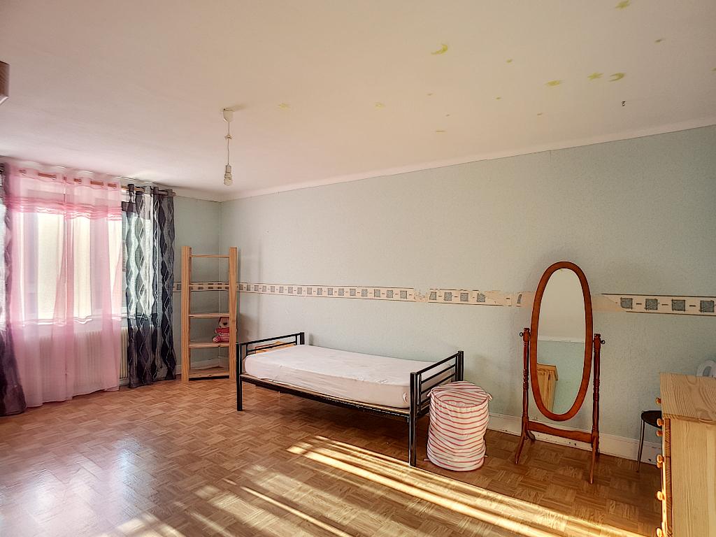 A vendre Maison LIGNY EN BARROIS 114.000
