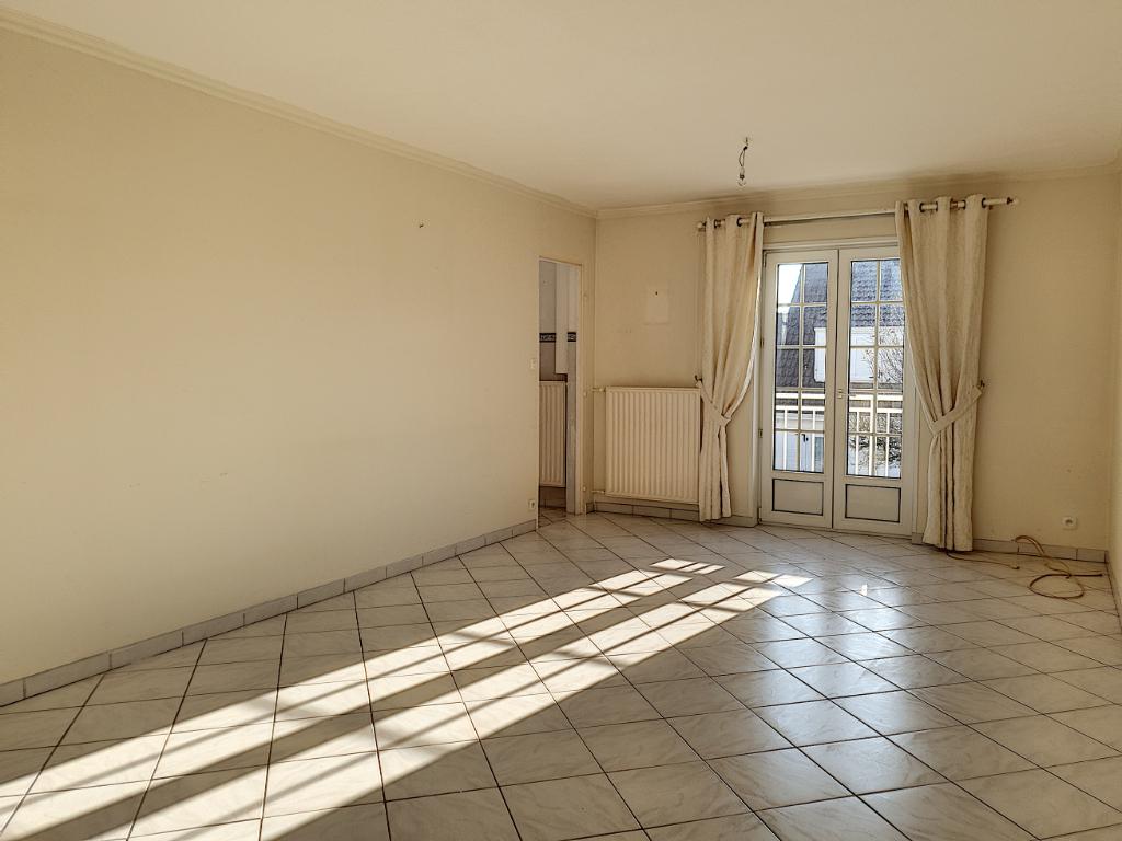 A vendre Maison TRONVILLE EN BARROIS 99m² 118.000 5 piéces