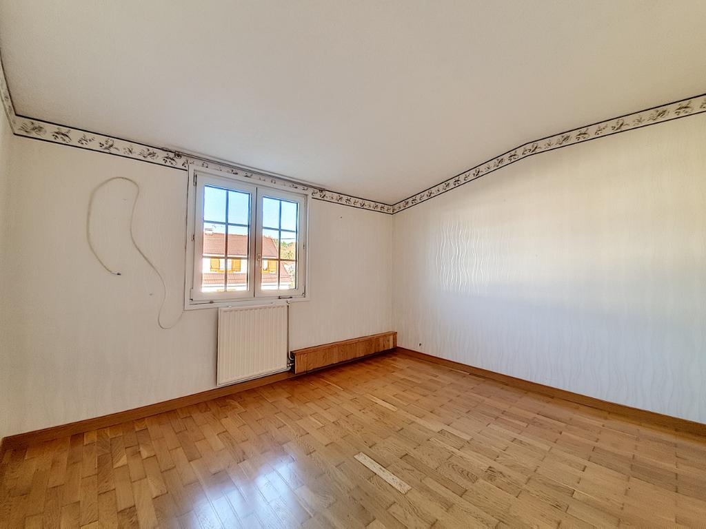 A vendre Maison TRONVILLE EN BARROIS 118.000 5 piéces