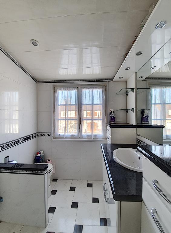 A vendre Maison TRONVILLE EN BARROIS 99m²