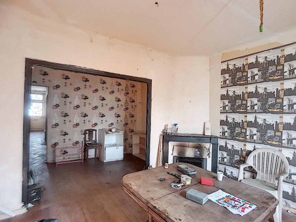A vendre Maison TREVERAY 40.000
