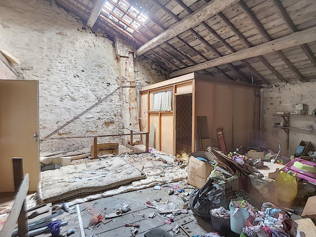 A vendre Maison TREVERAY 84.4m²