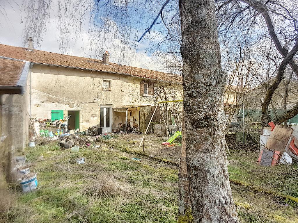 A vendre Maison TREVERAY 84.4m² 4 piéces