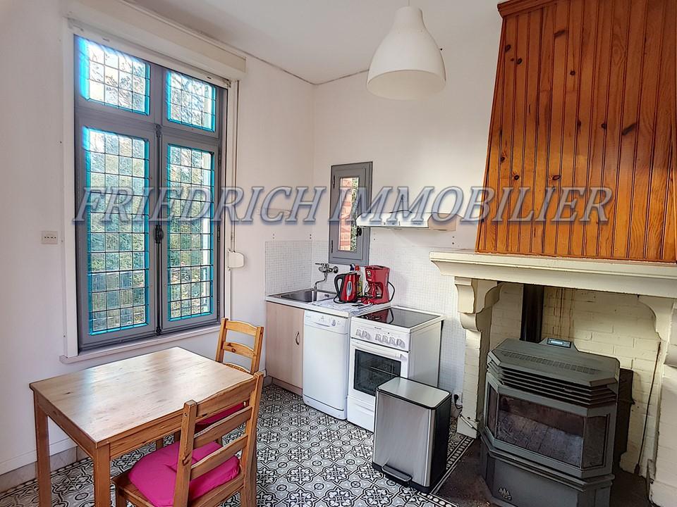 A louer Maison NETTANCOURT 46m² 350 2 piéces