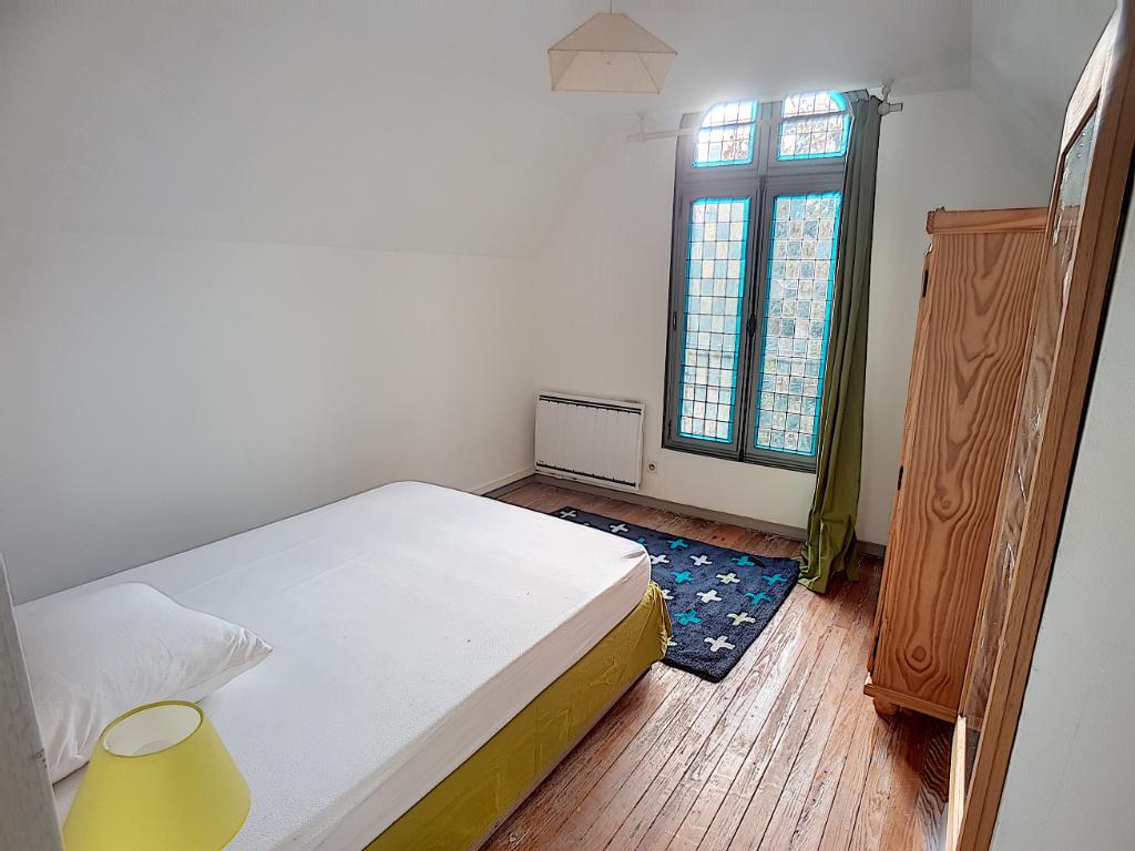 A louer Maison NETTANCOURT 46m² 350