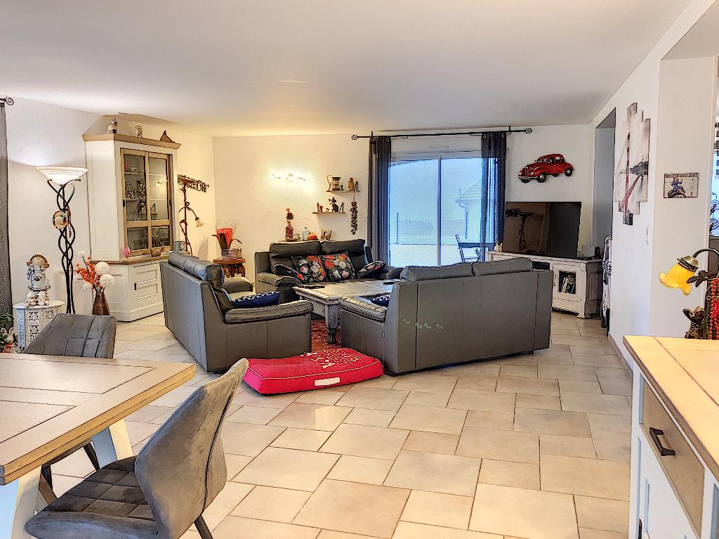 A vendre Maison APREMONT LA FORET 265.000