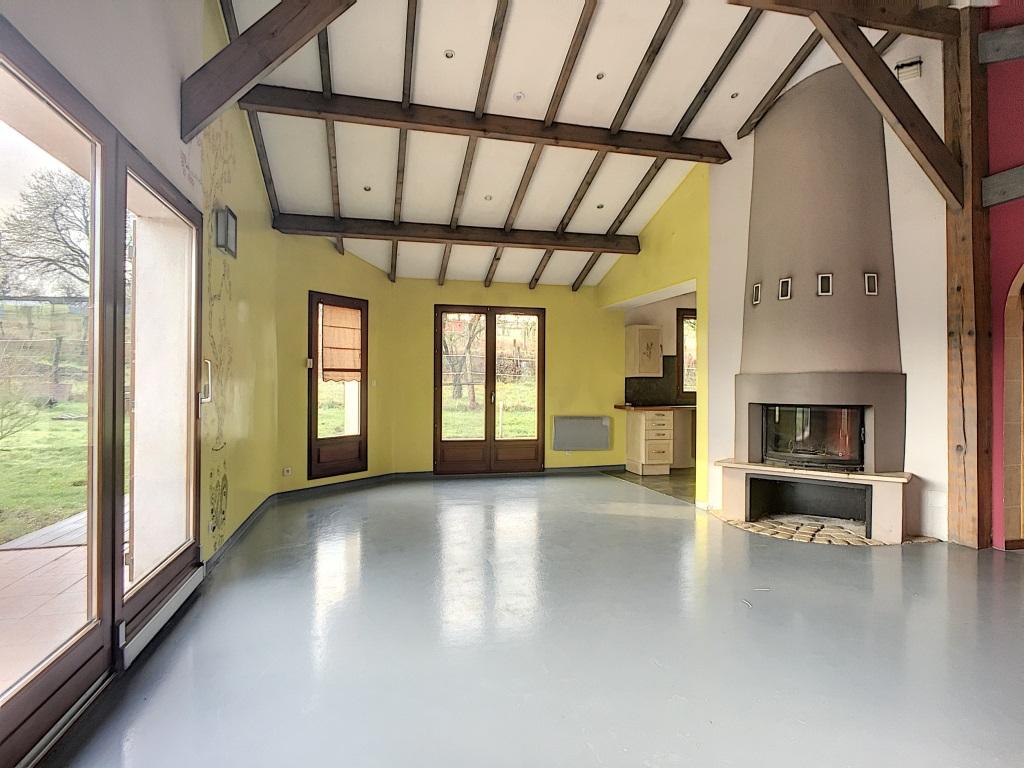 A vendre Maison COMMERCY 160.000
