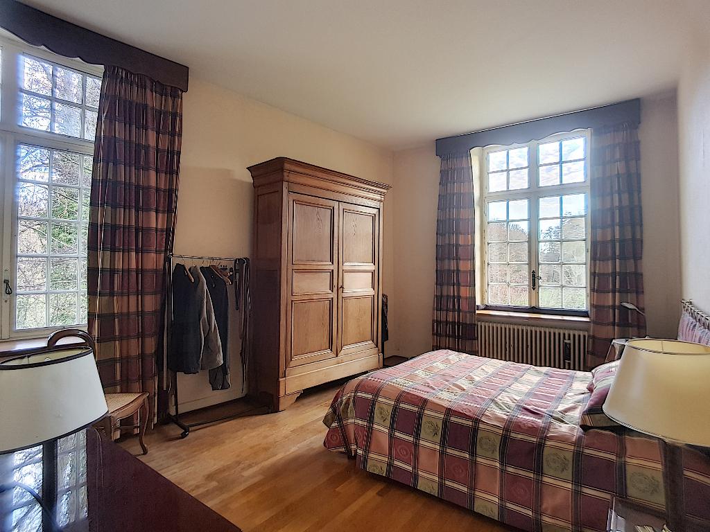 A vendre Maison BAR LE DUC 319.32m²