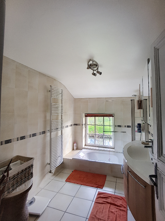 A vendre Maison BAR LE DUC 319.32m² 350.000