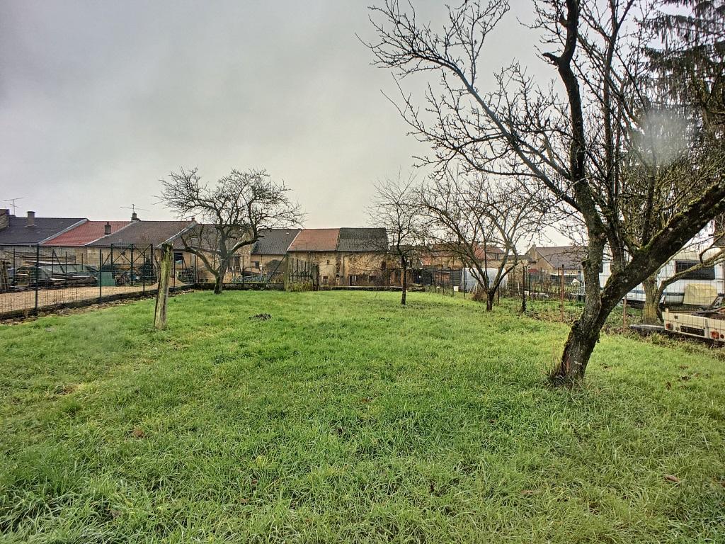 A vendre Grange SORCY ST MARTIN 216m² 40.000 1 piéces