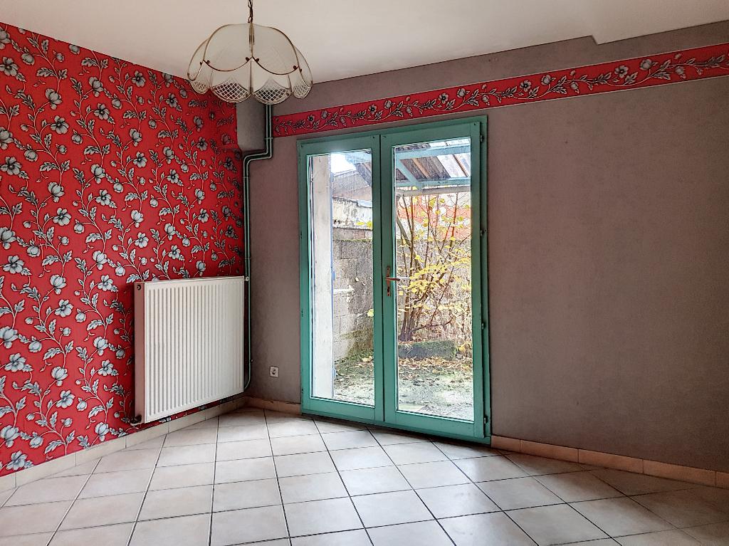 A vendre Maison LIGNY EN BARROIS 163m² 95.000 6 piéces