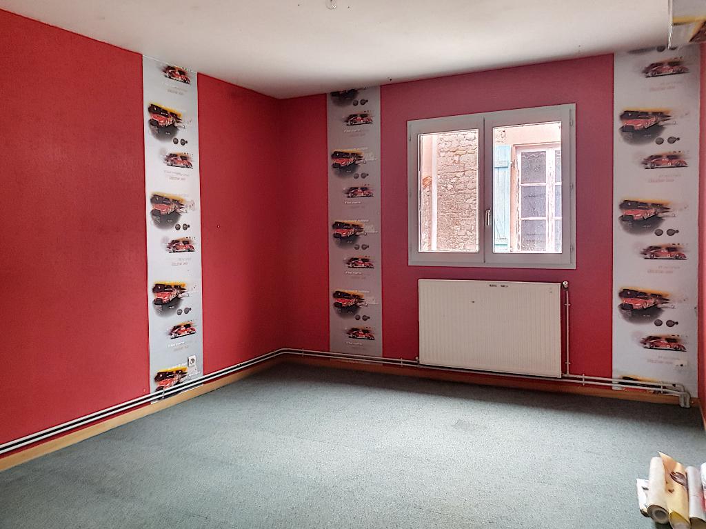 A vendre Immeuble LIGNY EN BARROIS 163m² 80.000