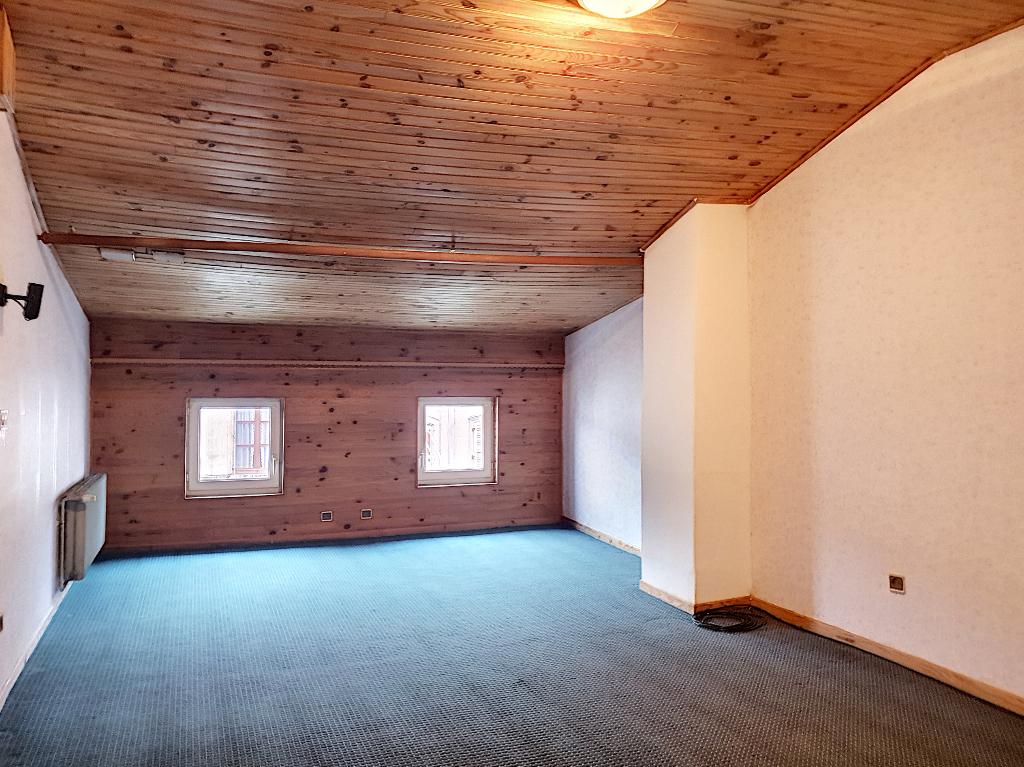 A vendre Immeuble LIGNY EN BARROIS 163m² 6 piéces