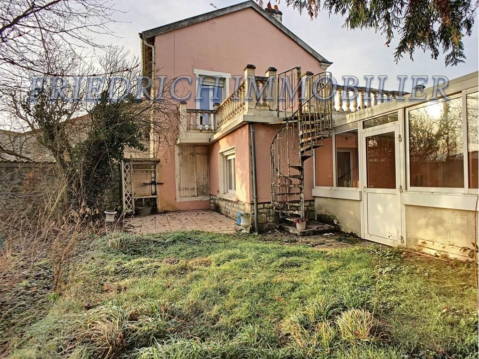 A vendre Maison VOID VACON 140m² 122.500 6 piéces