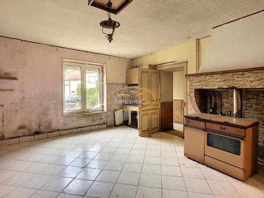 A vendre Maison VIGNEULLES LES HATTONCHATEL 170m² 45.000