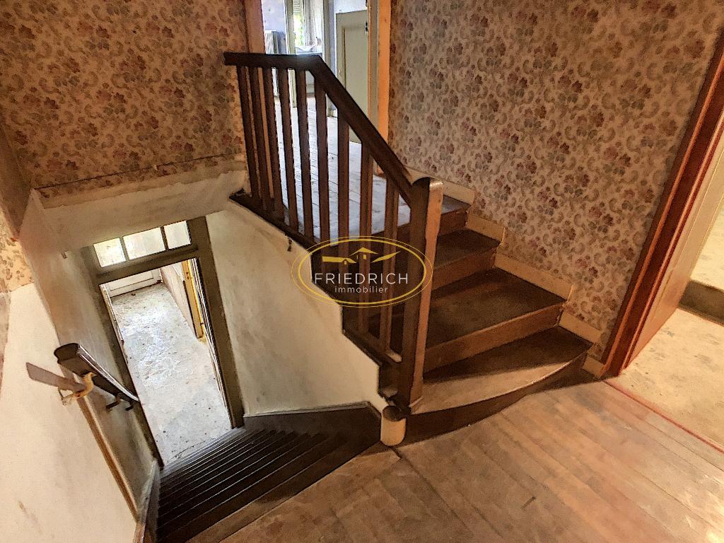 A vendre Maison VIGNEULLES LES HATTONCHATEL 170m²