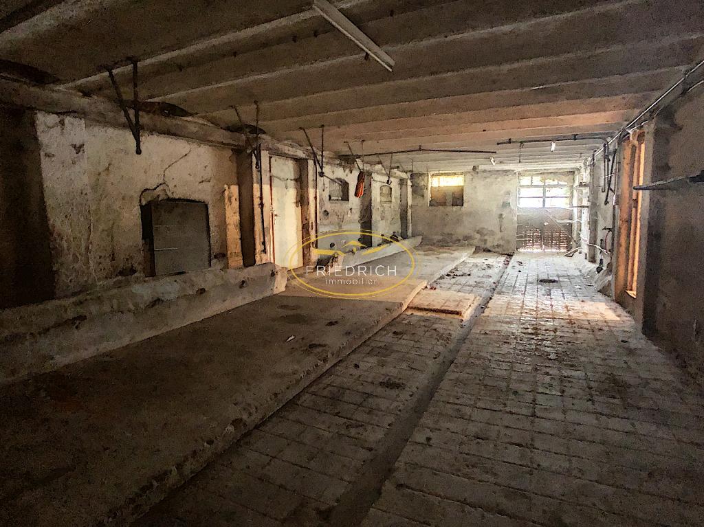 Agréable maison à rénover - Région VIGNEULLES-LES-HATTONCHATEL