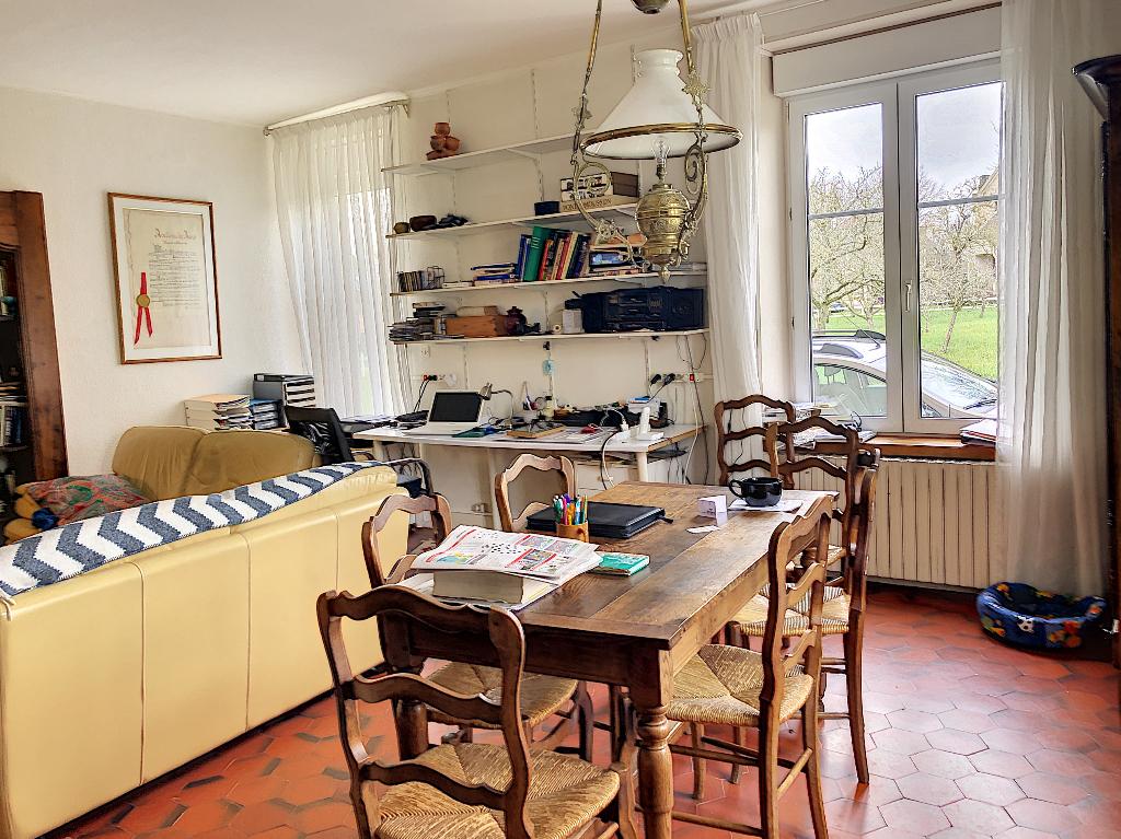A vendre Maison FLIREY 250m² 195.000