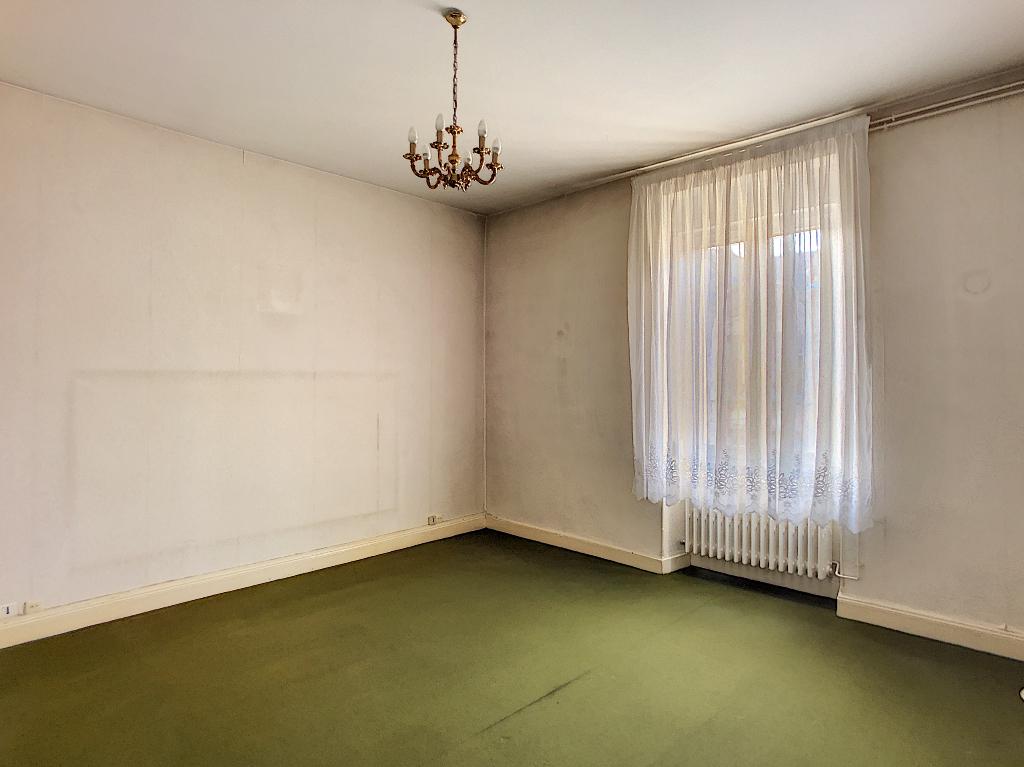 A vendre Appartement SAINT MIHIEL 86.68m²