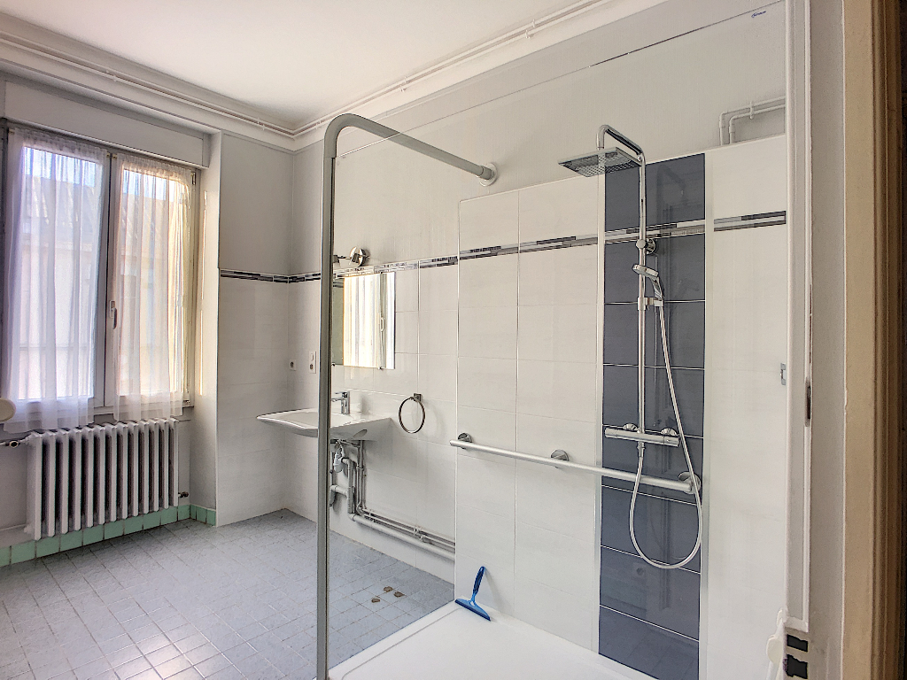 A vendre Appartement SAINT MIHIEL 86.68m² 4 piéces