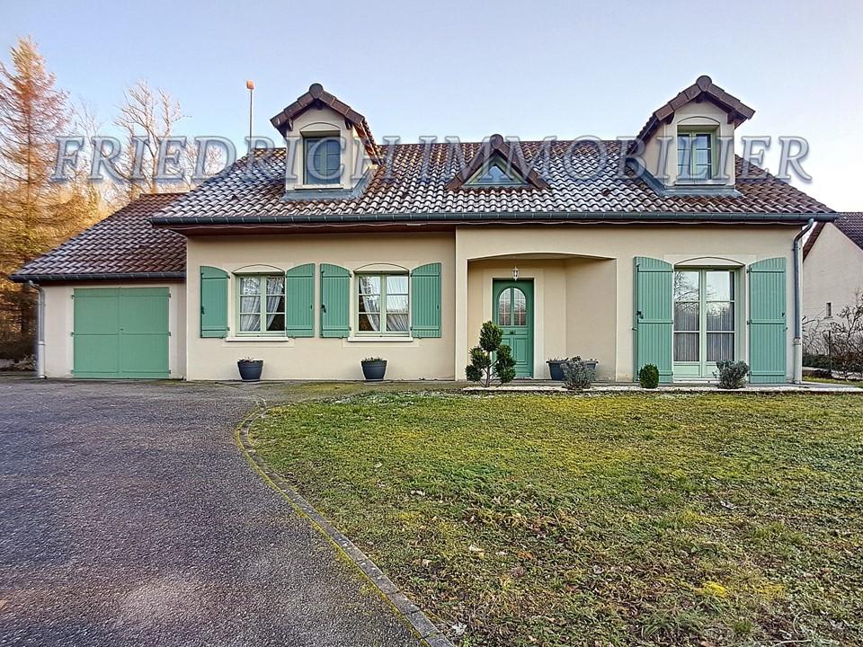 A vendre Maison BAR LE DUC 140m² 252.000 6 piéces