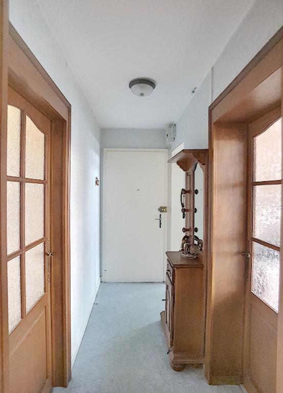 A vendre Appartement LIGNY EN BARROIS 68.74m² 3 piéces
