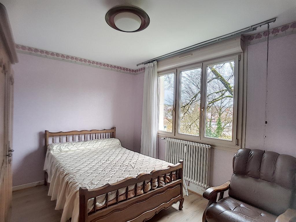 A vendre Appartement LIGNY EN BARROIS 68.74m²
