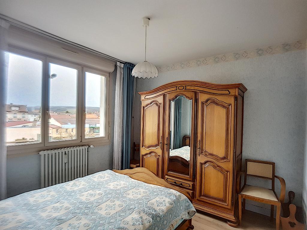 A vendre Appartement LIGNY EN BARROIS 50.000