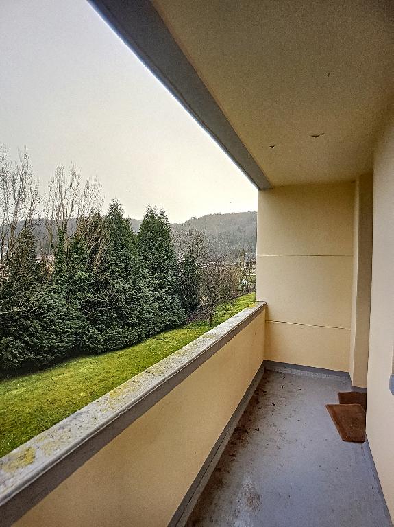 A vendre Appartement LIGNY EN BARROIS 50.000 3 piéces