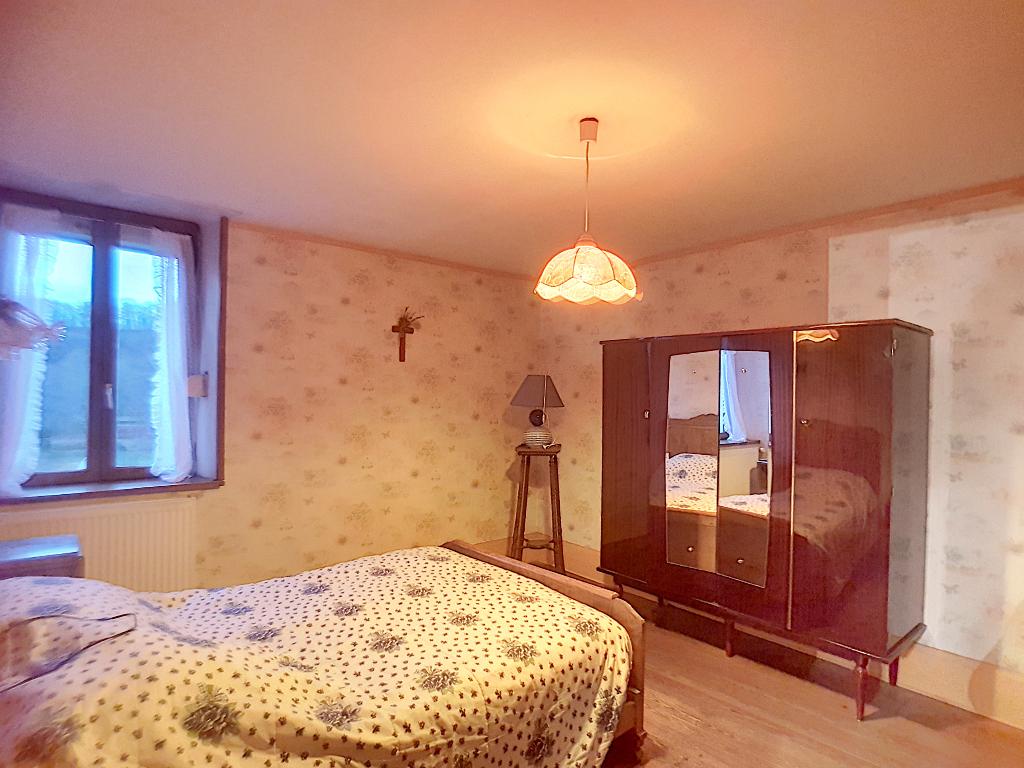 A vendre Maison SAINT JOIRE 18.000 3 piéces