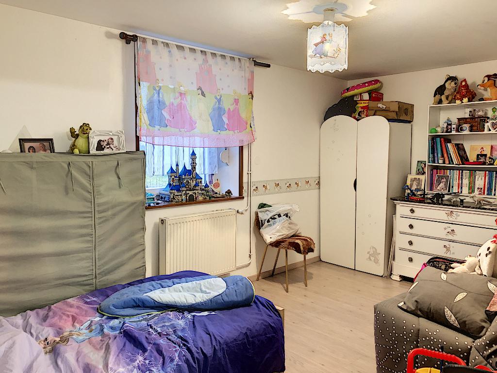 A vendre Maison SAMPIGNY 91m² 4 piéces