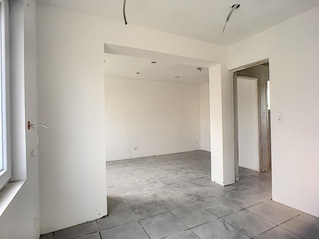 A vendre Maison COMMERCY 144m² 99.000 8 piéces
