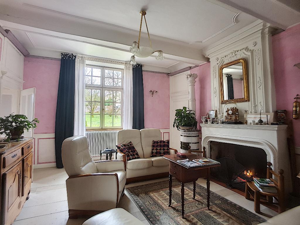 A vendre Maison BAR LE DUC 205.76m² 7 piéces