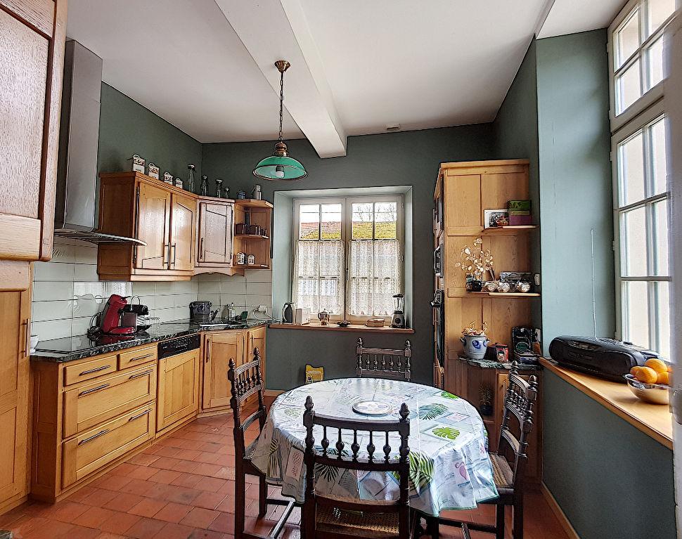 A vendre Maison BAR LE DUC 205.76m²