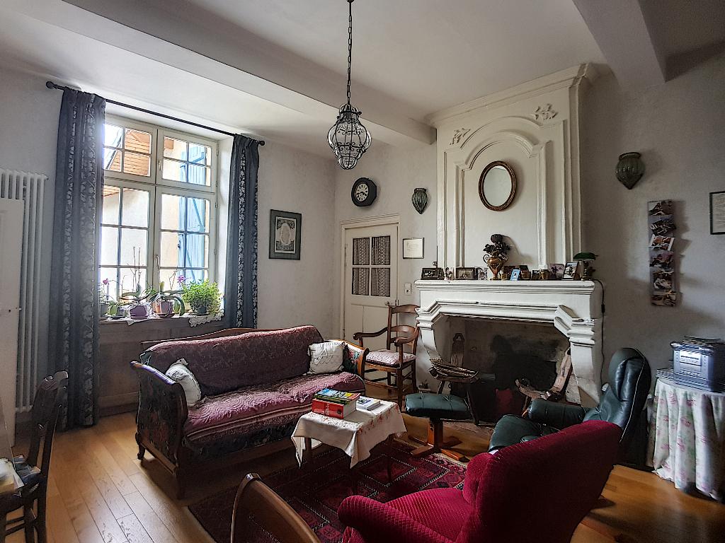 A vendre Maison BAR LE DUC 205.76m² 272.000