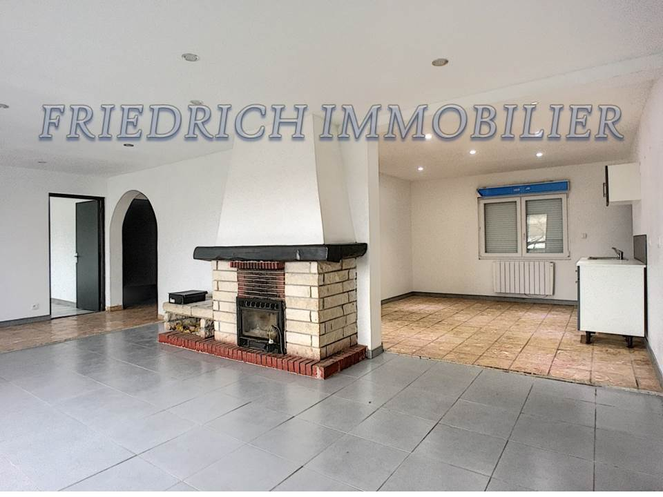 A vendre Immeuble COMMERCY 99.000