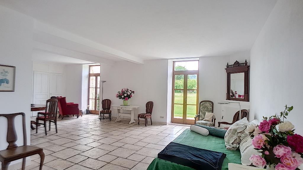 A vendre Maison LIGNY EN BARROIS 7 piéces