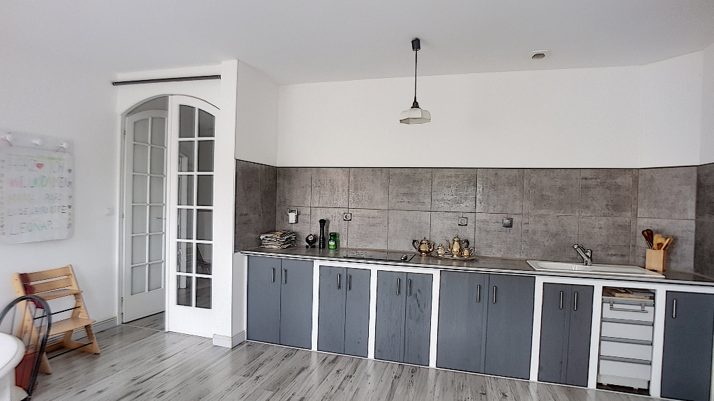 A vendre Maison LIGNY EN BARROIS 248.65m² 7 piéces