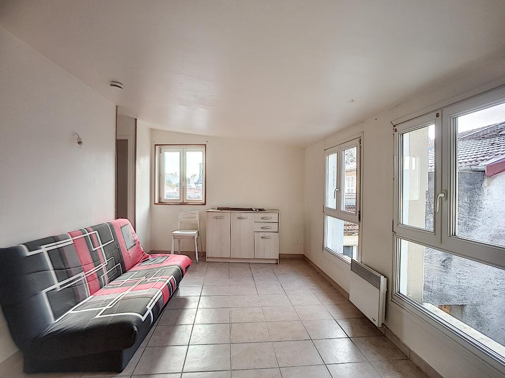 A louer Appartement LIGNY EN BARROIS 25m²