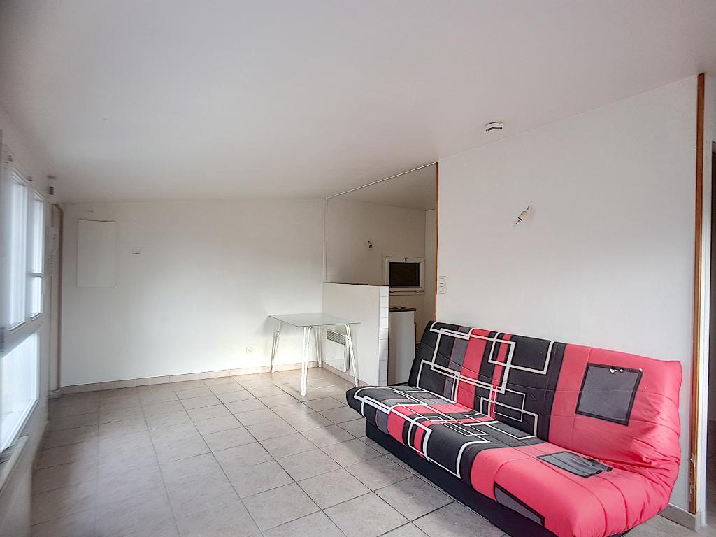 A louer Appartement LIGNY EN BARROIS 25m² 1 piéces